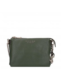 Guess Brooklyn Convertible Xbody Forest afbeelding