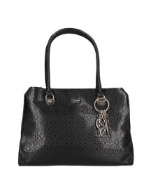 Guess Tamra Society Carryall Black afbeelding