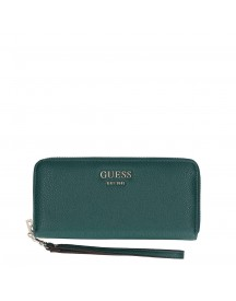 Guess Vikky Slg Large Zip Around Forest afbeelding