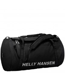 Helly Hansen Duffel Bag 2 120l Black Weekendtas afbeelding