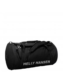Helly Hansen Duffel Bag 2 30l Black Weekendtas afbeelding