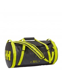 Helly Hansen Duffel Bag 2 30l Ebony Weekendtas afbeelding