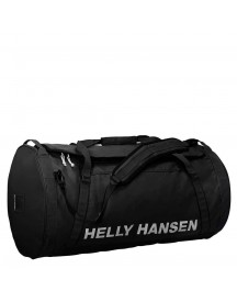 Helly Hansen Duffel Bag 2 50l Black Weekendtas afbeelding