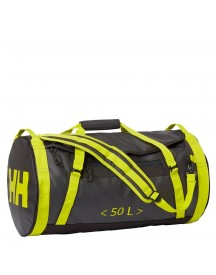 Helly Hansen Duffel Bag 2 50l Ebony Weekendtas afbeelding