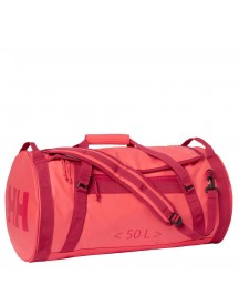 Helly Hansen Duffel Bag 2 50l Goji Berry Weekendtas afbeelding