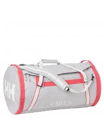 Helly Hansen Duffel Bag 2 50l Silver Grey Weekendtas afbeelding