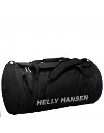 Helly Hansen Duffel Bag 2 70l Black Weekendtas afbeelding