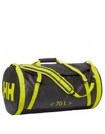 Helly Hansen Duffel Bag 2 70l Ebony Weekendtas afbeelding