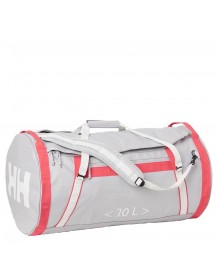 Helly Hansen Duffel Bag 2 70l Silver Grey Weekendtas afbeelding