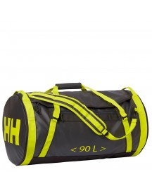 Helly Hansen Duffel Bag 2 90l Ebony Weekendtas afbeelding