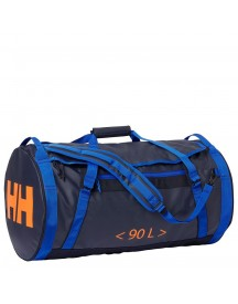 Helly Hansen Duffel Bag 2 90l Navy Weekendtas afbeelding