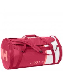 Helly Hansen Duffel Bag 2 90l Persian Red Weekendtas afbeelding