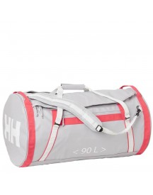 Helly Hansen Duffel Bag 2 90l Silver Grey Weekendtas afbeelding