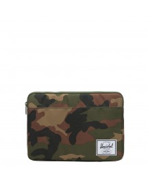 Herschel Supply Co. Anchor Laptop Sleeve 13'' Woodland Camo Laptopsleeve afbeelding