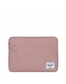 Herschel Supply Co. Anchor Laptop Sleeve 15'' Ash Rose Laptopsleeve afbeelding