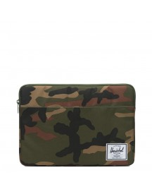 Herschel Supply Co. Anchor Laptop Sleeve 15'' Woodland Camo Laptopsleeve afbeelding