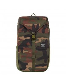 Herschel Supply Co. Barlow Medium Trail Rugzak Woodland Camo afbeelding