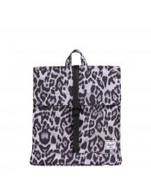 Herschel Supply Co. City Mid-volume Rugzak Snow Leopard / Black afbeelding
