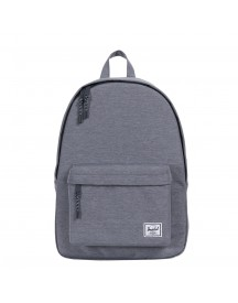 Herschel Supply Co. Classic Rugzak Mid Grey Crosshatch afbeelding