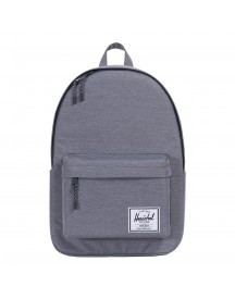 Herschel Supply Co. Classic Rugzak Xl Mid Grey Crosshatch afbeelding