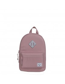 Herschel Supply Co. Heritage Kids Kids Rugzak Ash Rose / Silver Reflective afbeelding
