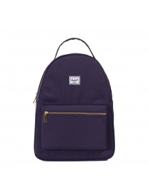 Herschel Supply Co. Nova Mid-volume Rugzak Purple Velvet afbeelding