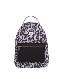 Herschel Supply Co. Nova Mid-volume Rugzak Snow Leopard / Black afbeelding
