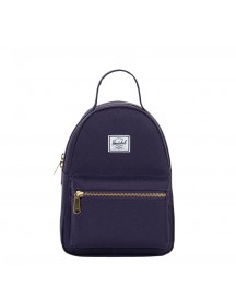 Herschel Supply Co. Nova Mini Rugzak Purple Velvet Rugzak afbeelding