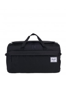 Herschel Supply Co. Outfitter Reistas Black Weekendtas afbeelding