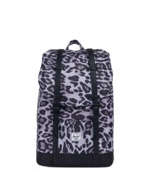 Herschel Supply Co. Retreat Mid-volume Rugzak Snow Leopard / Black afbeelding