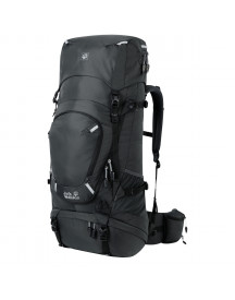 Jack Wolfskin Highland Trail 55 Men Phantom Backpack afbeelding