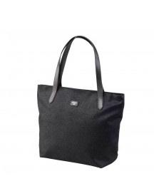Jump Solero Shopper Bag M Black afbeelding
