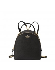Kate Spade Cameron Street Binx Backpack Black afbeelding