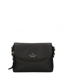 Kate Spade Jackson Street Small Harlyn Shoulderbag Black afbeelding