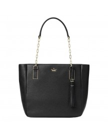 Kate Spade Kensington Drive Vivian Shopper Black afbeelding
