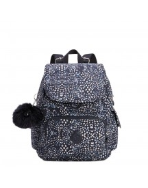 Kipling City Pack S Bp Rugzak Soft Feather Rugzak afbeelding
