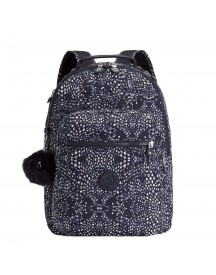 Kipling Clas Seoul Bp Rugzak Soft Feather afbeelding
