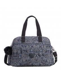 Kipling July Bp Weekendtas Soft Feather Weekendtas afbeelding