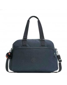 Kipling July Weekendtas True Navy Weekendtas afbeelding