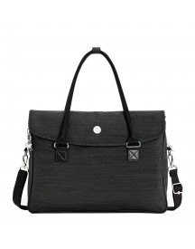 Kipling Superwork Laptoptas True Dazz Black afbeelding