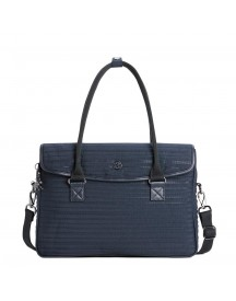 Kipling Superwork S Laptoptas Serious Blue afbeelding