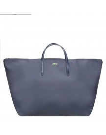 Lacoste Ladies Travel Shopping Bag Eclipse Weekendtas afbeelding