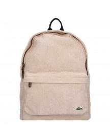 Lacoste Men Backpack Beach Sand afbeelding