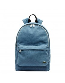 Lacoste Men Backpack Jeans afbeelding