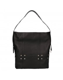 Liebeskind Mix N´patch Hobo M Black afbeelding