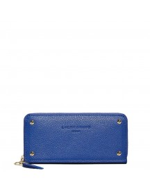 Liebeskind Mix N´patch Patent Sally Wallet Deep Blue afbeelding