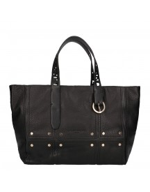 Liebeskind Mix N´patch Tote M Black afbeelding
