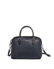 Lipault Variation Boston Bag Navy/black afbeelding