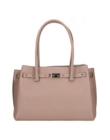 Michael Kors Addison Tote Large Truffle afbeelding