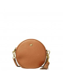 Michael Kors Mercer Canteen Crossbody Medium Acorn afbeelding